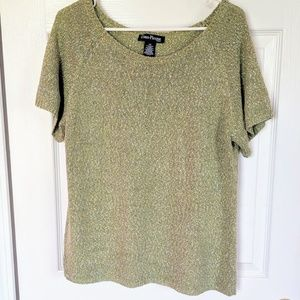 Evan Picone Woman sweater, size 1X